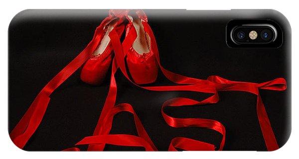 The Last Dance IPhone Case