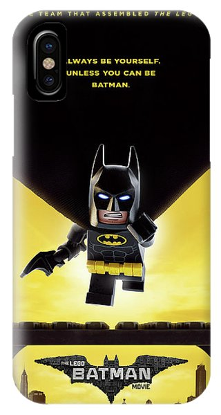 separation shoes 1465c 06569 The Lego Batman Movie iPhone Cases | Fine Art America