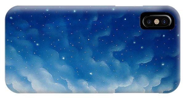 The Pilgrim IPhone Case