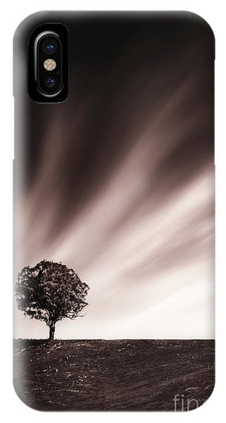 Nsw iPhone Case - The Power Of One by Evelina Kremsdorf