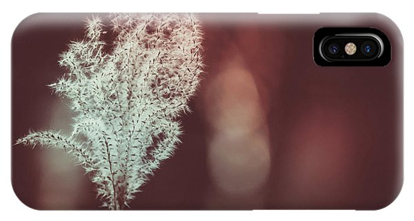 The Shine IPhone Case