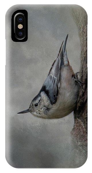 The Tree Walker IPhone Case