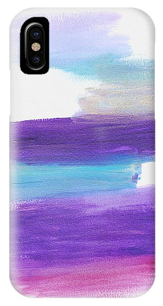 IPhone Case featuring the painting The Unconscious Mind by Bee-Bee Deigner