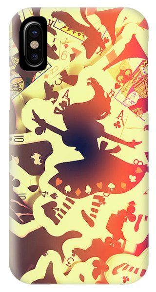 Fairy Tales iPhone Case - The Waking Game by Jorgo Photography - Wall Art Gallery