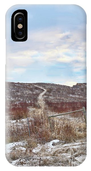 The Wall IPhone Case