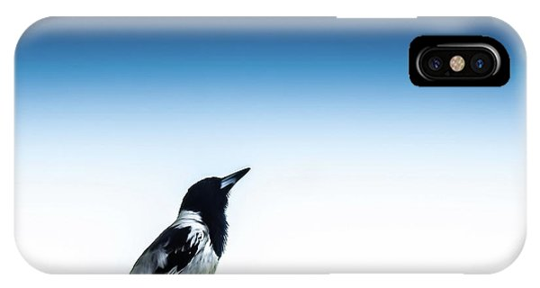 Qld iPhone Case - Things Are Looking Up by Az Jackson