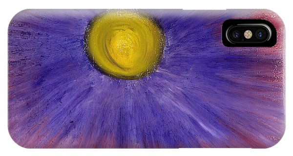 IPhone Case featuring the pastel This Is How Dreams And Nightmares Are Made Of by Bee-Bee Deigner