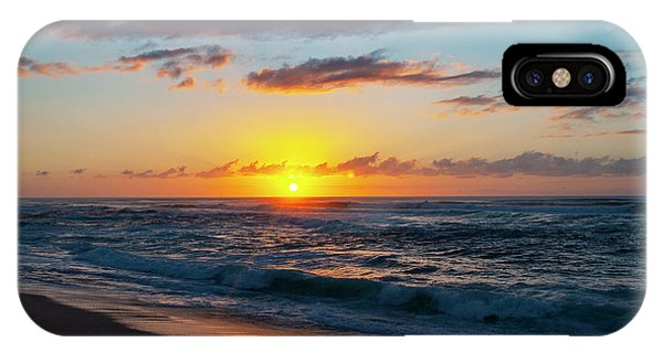 This Is Why They Call It Sunset Beach IPhone Case