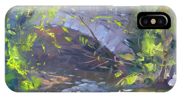 Sister iPhone Case - Three Sisters Islands by Ylli Haruni