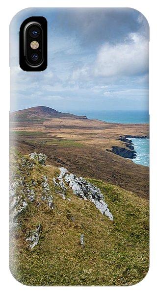 Irish iPhone Case - Tinnies Upper by Smart Aviation