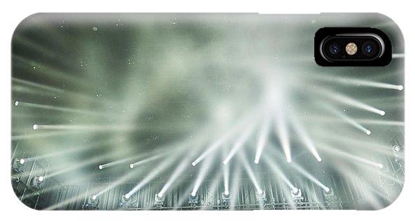 Tokyo Lights IIi IPhone Case