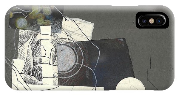 Torn Beauty No. 1 IPhone Case