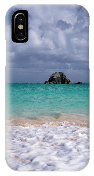 Carribbean iPhone Case - Tranquil Beach Days by Betsy Knapp