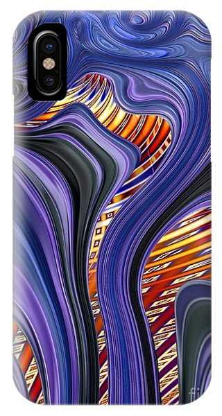 Fall Colors iPhone Case - Transfusion by John Edwards