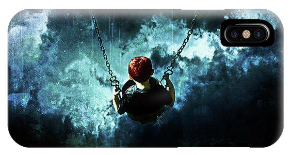 Danger iPhone Case - Travel Is Dangerous by Mario Sanchez Nevado