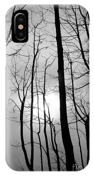 IPhone Case featuring the photograph Tree Series 1 by Jeni Gray