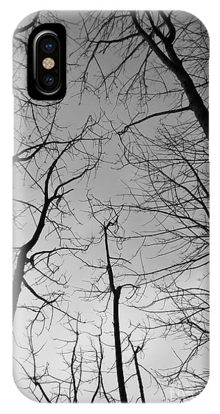 IPhone Case featuring the photograph Tree Series 2 by Jeni Gray