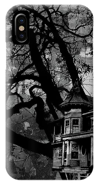Treehouse IIi IPhone Case