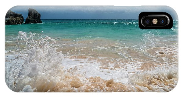 Carribbean iPhone Case - Tropical Fantastic View by Betsy Knapp