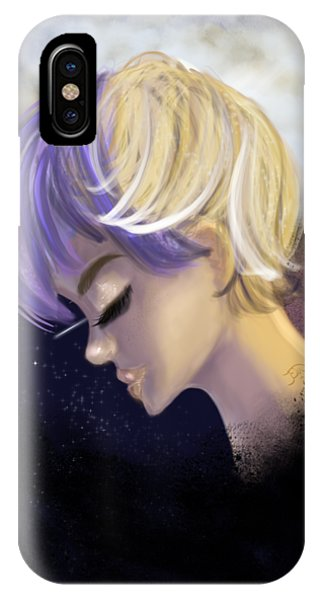 Twilight IPhone Case