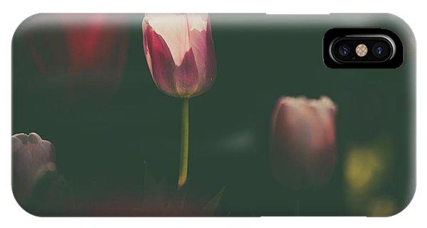 Under The Beam IPhone Case
