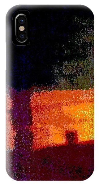 IPhone Case featuring the photograph Untitled 1 - By The Window by VIVA Anderson