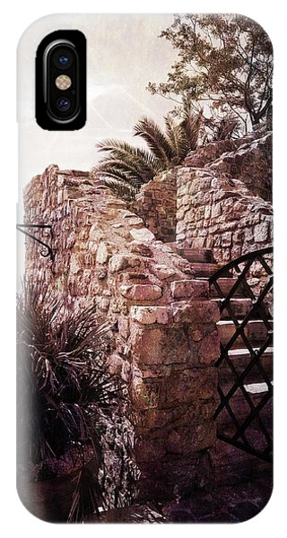 IPhone Case featuring the photograph Vacation Mood by Randi Grace Nilsberg
