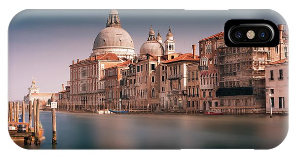 Venice Grand Canal IPhone Case