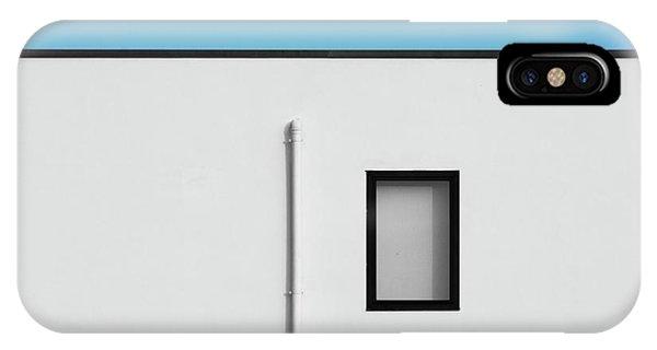 Verona Windows 1 IPhone Case