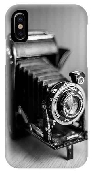 Voigtlander IPhone Case