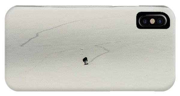 W54 IPhone Case