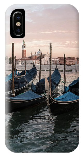iPhone Case - Waiting For The First Tourists by Jaroslaw Blaminsky