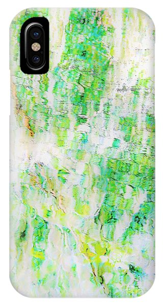 Water Colored  IPhone Case