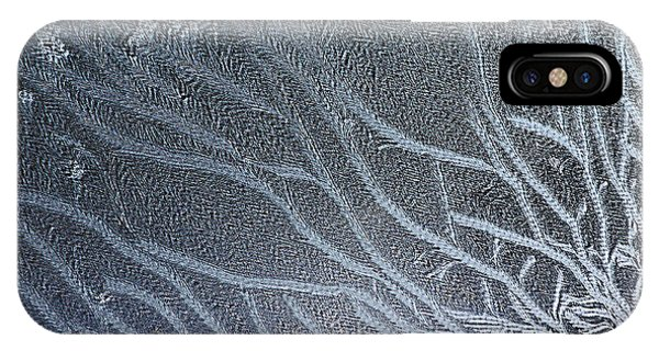 IPhone Case featuring the photograph Waves Of Grain by PJ Boylan