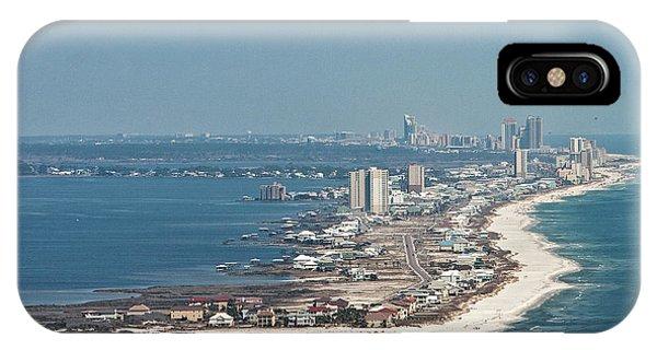West Beach-1 IPhone Case