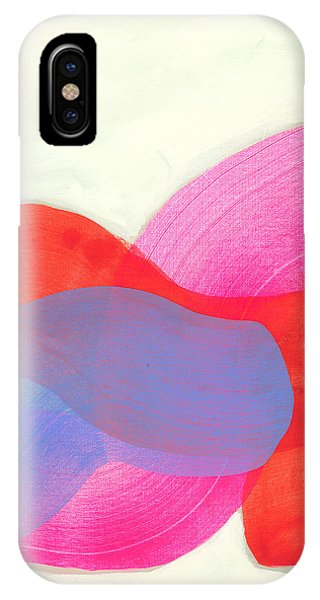 iPhone Case - What To Say? by Claire Desjardins