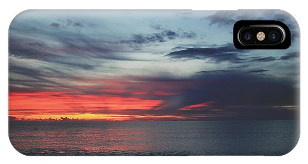 Oahu Hawaii iPhone Case - What's In Your Heart by Laurie Search
