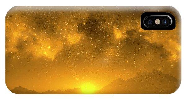 Where Dreams Come True 11 IPhone Case