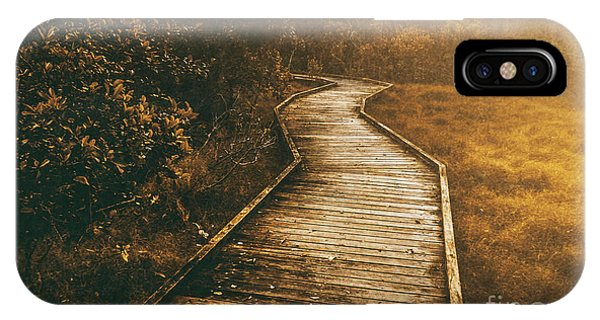 iPhone Case - Wild Routes by Jorgo Photography - Wall Art Gallery