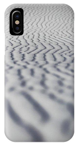 Wind IPhone Case