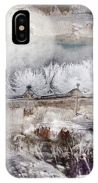 Winter iPhone Case - Winter by Jacky Gerritsen