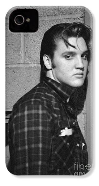 Elvis Presley 1956 IPhone 4 Case