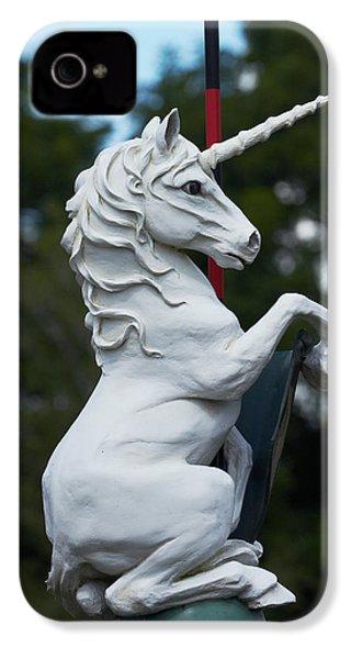 Fantasy Beast At Tudor Gardens IPhone 4 Case
