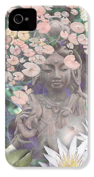 Reflections IPhone 4 / 4s Case by Christopher Beikmann
