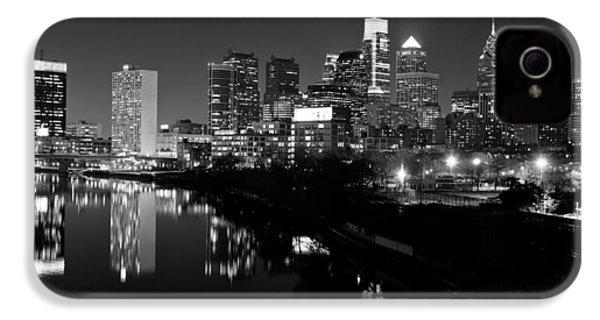23 Th Street Bridge Philadelphia IPhone 4 Case