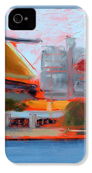 Rcnpaintings.com IPhone 4 Case by Chris N Rohrbach