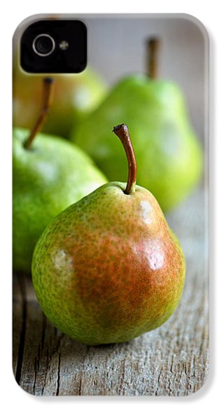 Pears IPhone 4 Case
