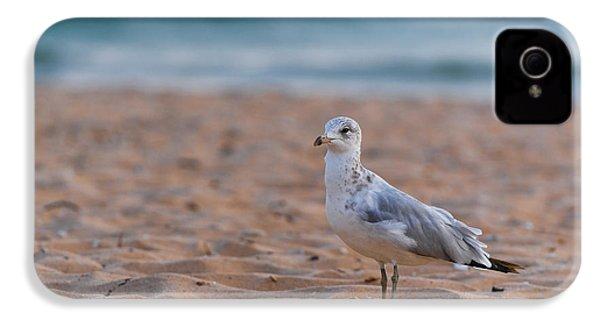 Beach Patrol IPhone 4 Case
