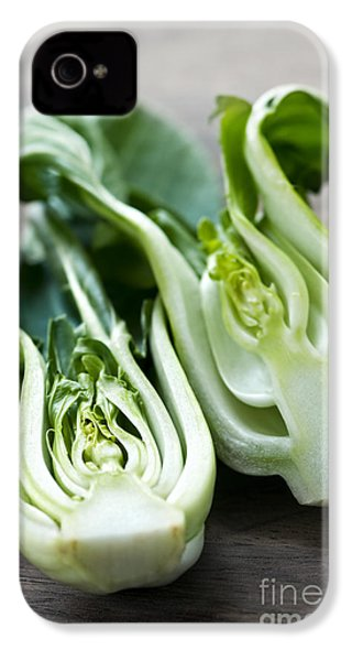 Bok Choy IPhone 4 Case