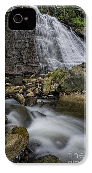 Brandywine Flow IPhone 4 / 4s Case by James Dean